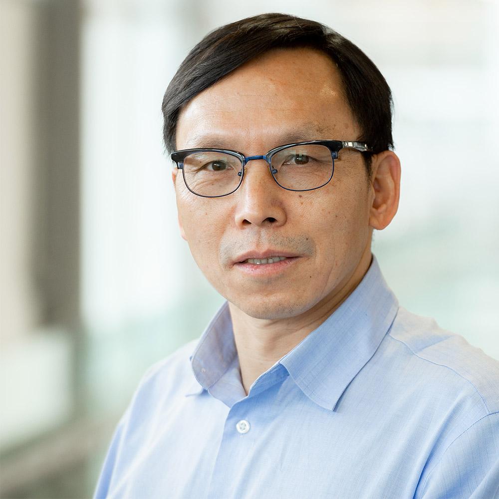 Adam Wei